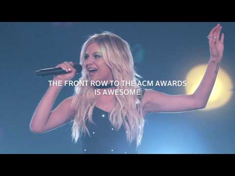Academy of Country Music Awards on XFINITY X1