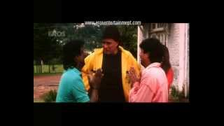 Video Mithun bashes up the goons - Aaj Ka Ravan download MP3, 3GP, MP4, WEBM, AVI, FLV Agustus 2017