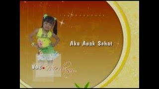 Gambar cover Aku Anak Sehat - Lagu Anak Sepanjang Masa