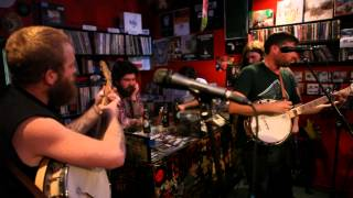 PINCH HITTER - All of a Sudden, LIVE @ BEATDISC RECORDS 19/11/14