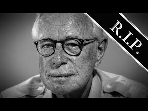 Arthur Rankin, Jr. ● A Simple Tribute