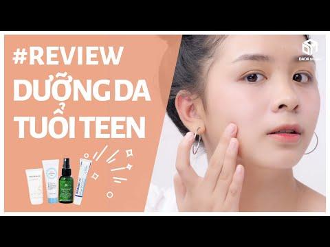cách bước chăm sóc da mặt tại Kemtrinam.vn