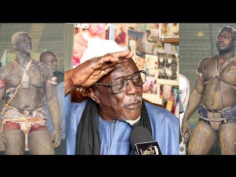 Baye Saliou Ngom clôt le débat 'Balla Gaye 2 mo meune ci Lamb Ji, Modou Lô koumou...'