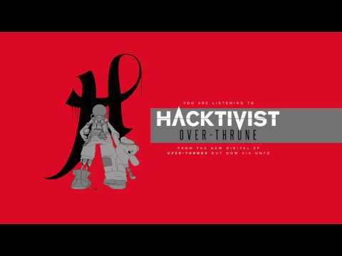 Hacktivist - Over-Throne