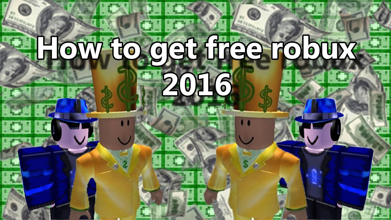 Roblox Free Robux! New Method Update! Hack ME