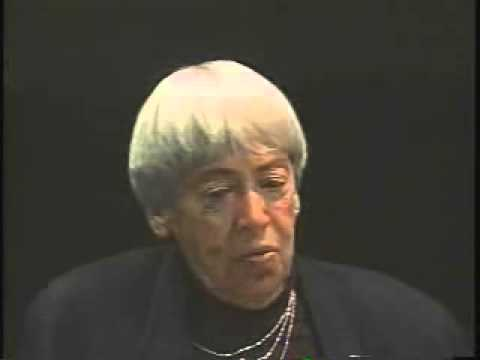 Science Fiction Conversations: Ursula K. Le Guin