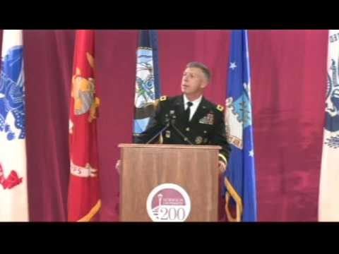 "Todd Lecture Series: Lieutenant General Mark Bowman, ""Leadership in the Digital Age."""