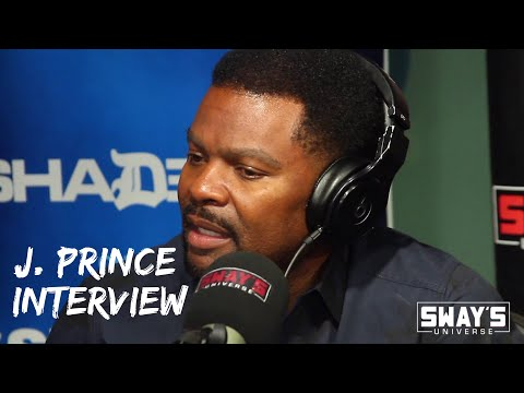 J Prince Details Drake's Unreleased Response Plus Talks Being Undefeated in Court Cases