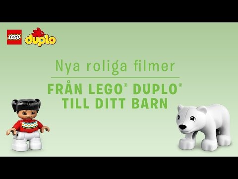 LEGO® DUPLO® - Mini Movie (Svenska)