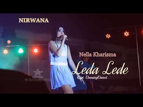 Nella kharisma - Leda lede [oficial video hd]