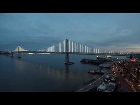 GoPro Karma: California Coast - Big Sur & SF