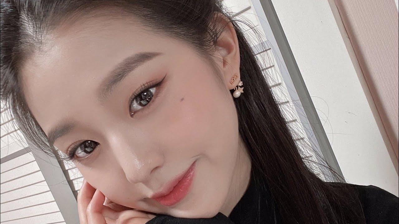 롤린 추는 아이즈원 장원영