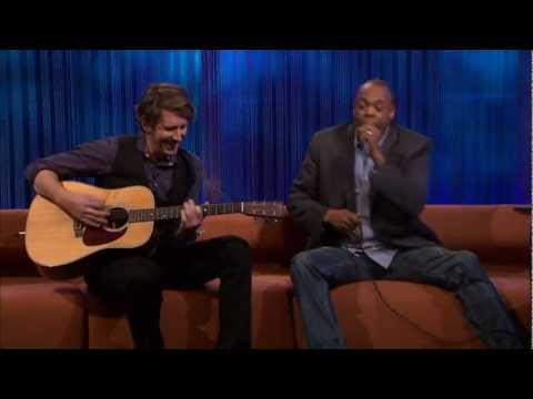 Michael Winslow - Whole Lotta Love by Led Zeppelin Original HD (Senkveld med Thomas og Harald)