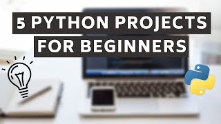 Basic Projects In Python