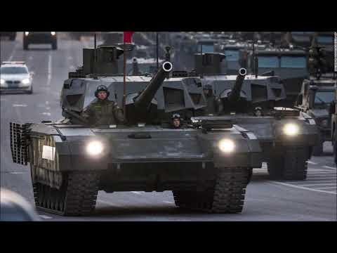 Tri Tankista (Victory Day Instrumental)