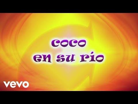 CantaJuego - Coco En Su Río (Version Mexico)