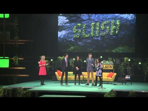 Impact Investments Panel Discussion at Slush 2015