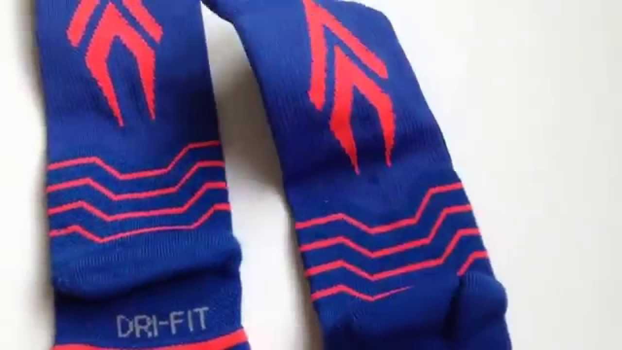 Nike Elite Baseball Socks Review - Nike Elite Baseball Socks Review - YouTube