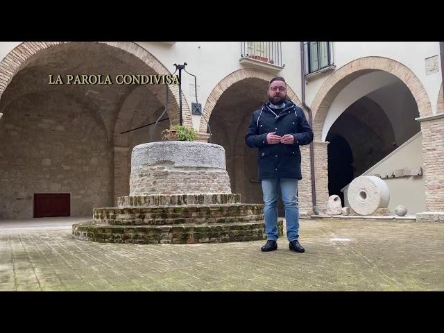 LA PAROLA CONDIVISA 41 PUNTATA