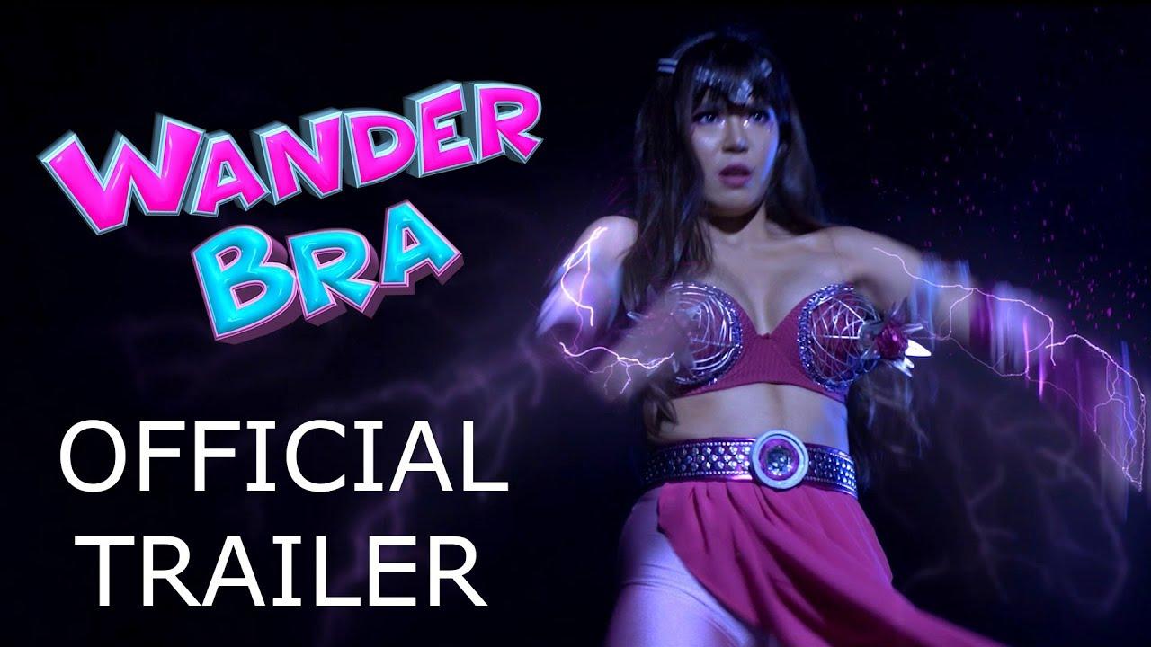 Wander Bra Official Trailer September 12 2018 Youtube