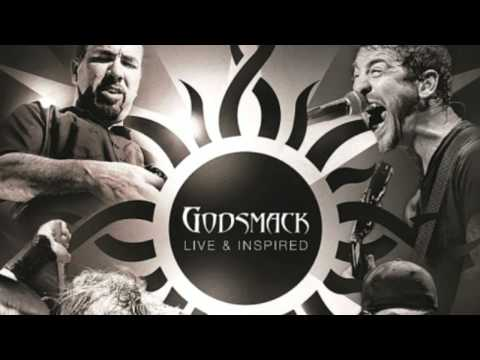 Godsmack - Come Together - New Song(The Beatles)