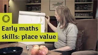 Early maths skills: place value | Oxford Owl