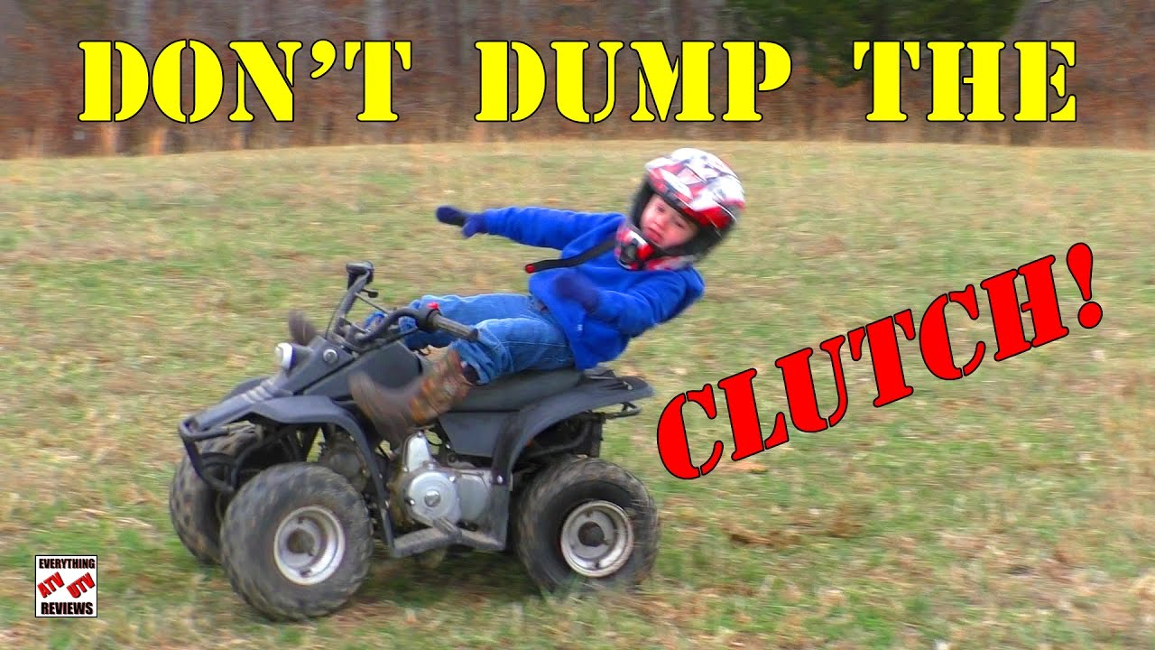 maxresdefault 1st atv blooper first ride gone wild! kazuma meerkat 50cc youtube  at crackthecode.co