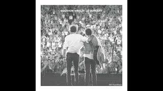 Alain Souchon et Laurent Voulzy  - Le Concert Live 2016 - HD