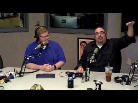 Nooner with Josh Arnold: Chris Spangle, B&T Web Director