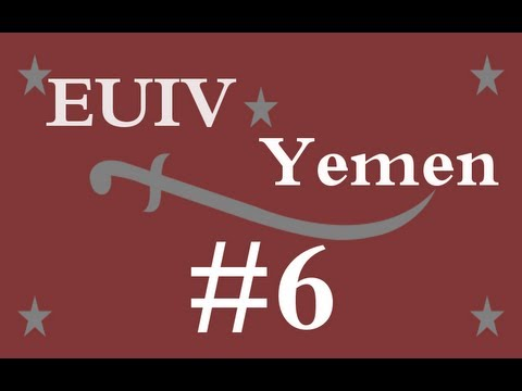 Let's Check Out Europa Universalis IV - Yemen 6