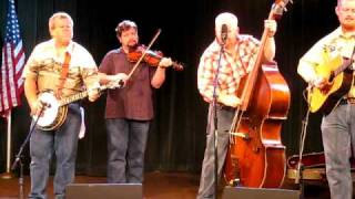 "The Bluegrass Brothers ""Dueling Banjos"""