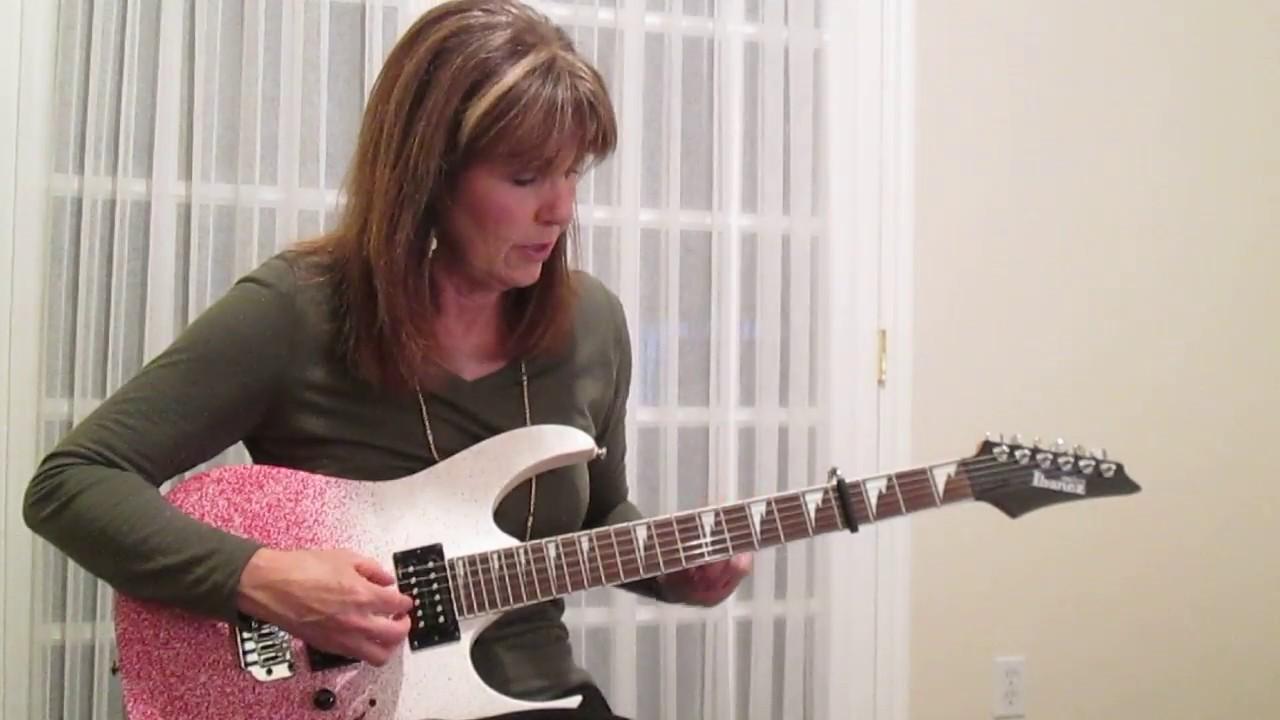 The Circle Game Joni Mitchell Guitar Tutorial Youtube