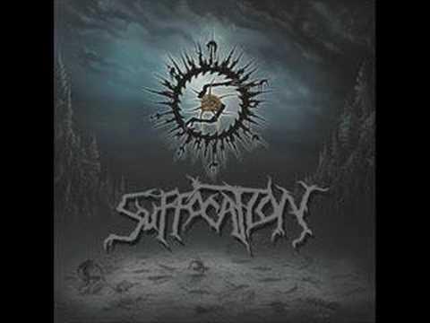Suffocation - Bind Torture Kill
