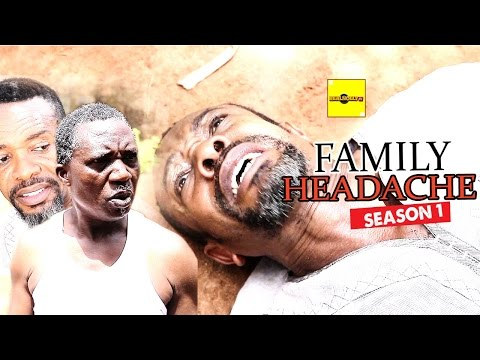 Latest Nollywood Movies - Family Headache 1