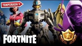 NEW *SEASON BATTLE PASS 9* + *NEW SKINS* + *MAP CHANGES* + REACTION . . . . . . . . . . . . . . . . . . . . . . . . . . . . . . . . . . . . . . . . . . . . . . . . . . . . . . . . . FORTNITE