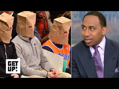 Can New Knicks Boss Make 'Sell the Team' Chants Disappear for ...