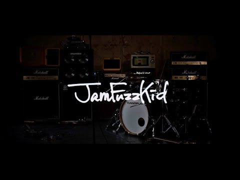 Jam Fuzz Kid - Fringe (Official Video)