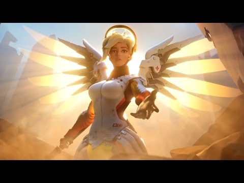 Thumbnail: Overwatch - Every Story Cinematic (2016 Update)