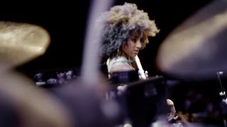 ESPERANZA SPALDING RADIO MUSIC SOCIETY - I Can