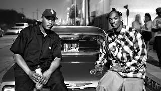 Dr. Dre (ft. Snoop Dogg) - Nuthin' But A 'G' Thang (G.FOX REMIX)