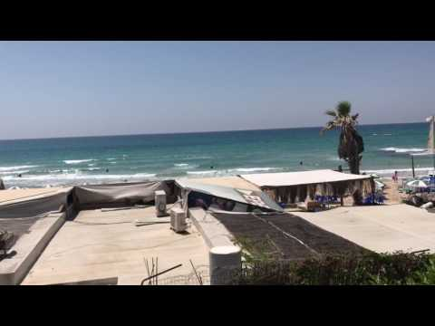 Tel Aviv (Israel), Bat Yam Amazing Beach Vacation