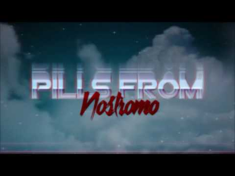 Wolfbeard - Pills From Nostromo