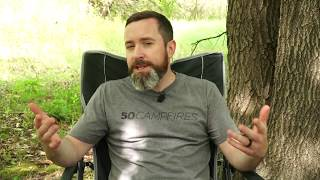 GCI Roadtrip Rocker : Best Rocking Camp Chair