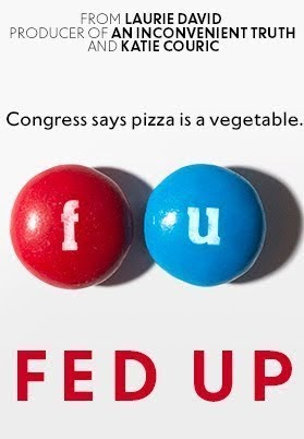 Image result for fed up documentary poster