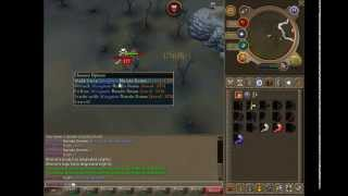 How not to pk vol. 3 - Beta & beer edition [RuneScape]