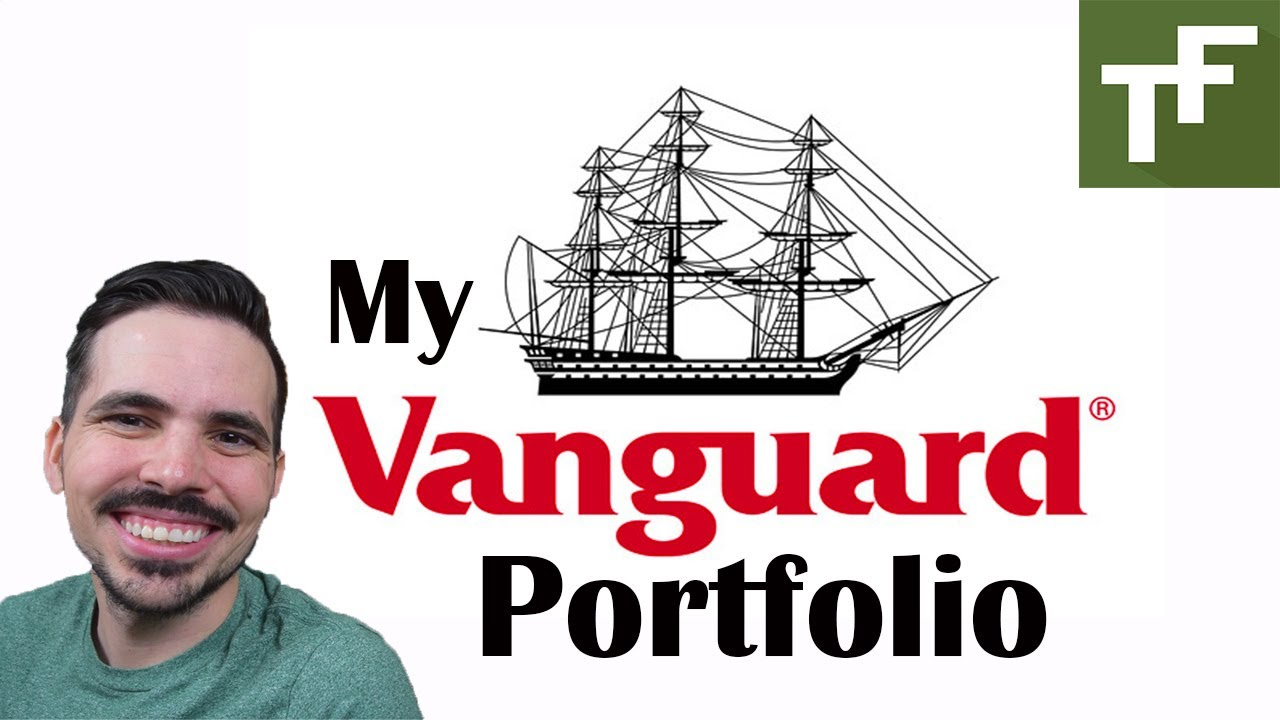 Best Vanguard Etf 2020 Best Vanguard ETF & Index Funds | My Vanguard Portfolio   YouTube
