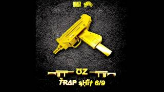 UZ - TRAP SHIT V7 [Official Full Stream]