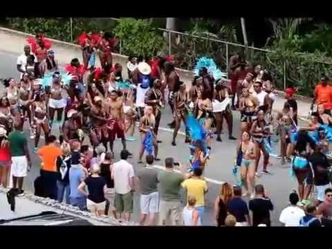 Cayman Islands  - Batabano