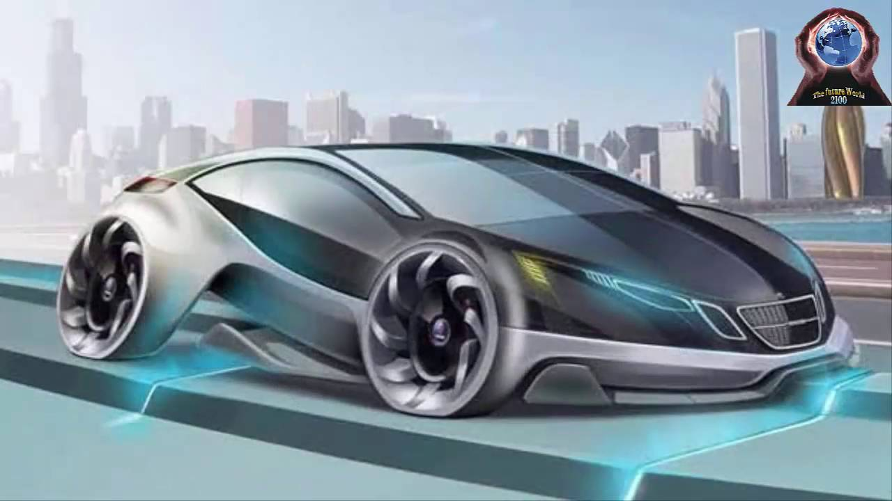 How To Work Future Car The Future World 2100 Youtube
