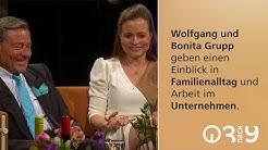 Wolfgang und Bonita Grupp über die Masken-Produktion und über Arbeit und Familie // 3nach9